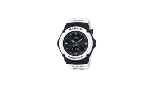 【販売開始・6/26日 10時】G-SHOCK『GW-M5610K-1JR』&BABY-G『 BGA-2700K-1AJR』 Love The Sea And The Earth イルクジ2020