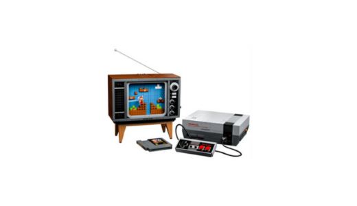 【08.01 AM10:00販売開始】レゴ (LEGO) スーパーマリオ LEGO® Nintendo Entertainment System™