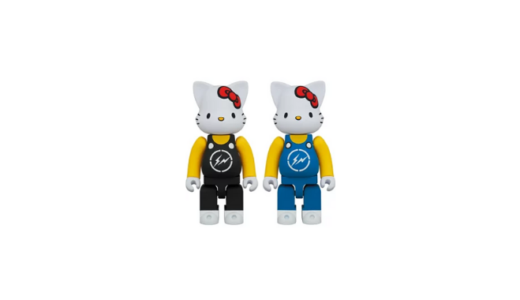 【8月8日(土)12時発売】NY@BRICK 400% THE CONVENI HELLO KITTY